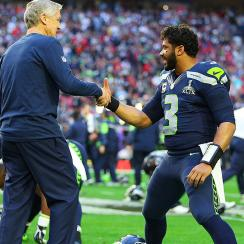 Russell Wilson contract negotiations may hang over Seattle Seahawks