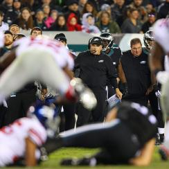 Chip Kelly in charge of Philadelphia Eagles 2015 roster overhaul