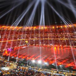 fifa investigation south africa world cup bribe votes