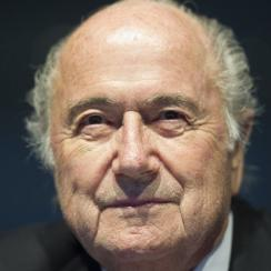 Sepp Blatter responded to FIFA investigations from U.S. and Swiss authorities.