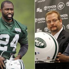 NFL offseason report cards: New York Jets sign Darrelle Revis, hire Todd Bowles