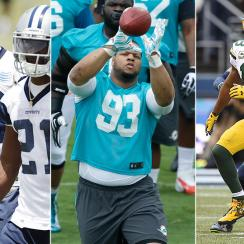 2015 NFL off-season report cards
