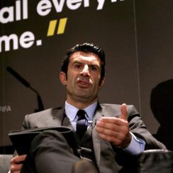 luis figo sepp blatter reelected fifa president