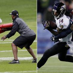 Ravens offseason report card: Baltimore drafts Breshad Perriman, signs Kyle Arrington