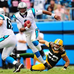 Cam Newton contract: Overpaid? Looking at highest-paid QBs