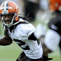 Browns offseason report card: Tramon Williams, Danny Shelton key acquisitions