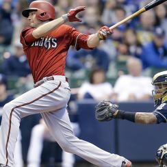 Fantasy baseball news: A.J. Pollock's hot start is for real