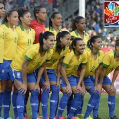 Brazil women's national team