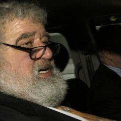 sepp blatter fifa investigation undercover blazer spy us