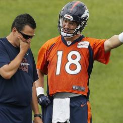 NFL offseason report card: Denver Broncos hire Gary Kubiak, draft Shane Ray