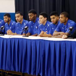 kentucky basketball nba draft john calipari