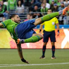 Seattle Sounders star Clint Dempsey has received an additional ban preventing him from playing in U.S. Open Cup games
