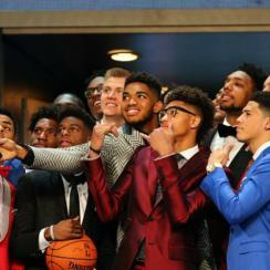 2015 NBA Draft Recap: The best and worst moments of this years draft
