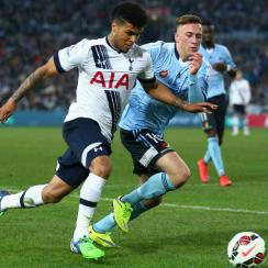 DeAndre Yedlin's youth club is seeking the compensation it believes it is entitled to after his transfer to Tottenham