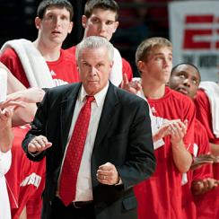 Bo Ryan, Wisconsin Badgers