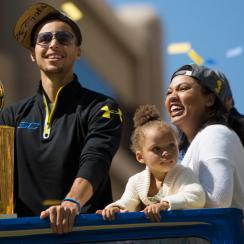 nba - Stephen Curry Wedding Ring