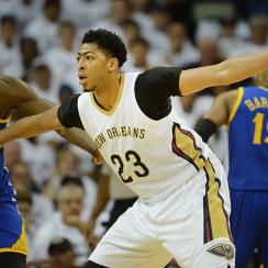 New Orleans Pelicans Anthony Davis contract extension