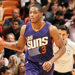 The Suns and Brandon Knight agreed on a five-year, $70 million contract.