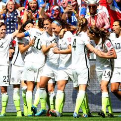 womens world cup usa japan carli lloyd goal video