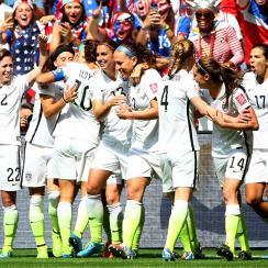 womens world cup usa japan carli lloyd goal video