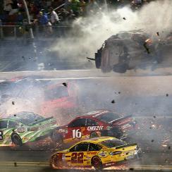 Dillon Crash