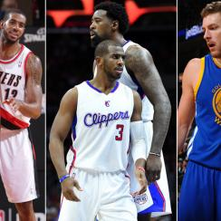 NBA free agency: Spurs, Clippers, Warriors