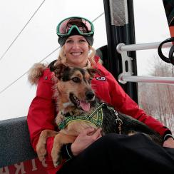 Sochi Dogs: Catching up with furry stars of 2014 Winter Olympics
