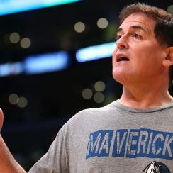 mark cuban deandre jordan mavericks clippers story