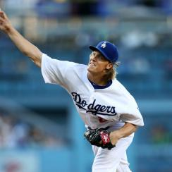 mlb all star game starters zack greinke