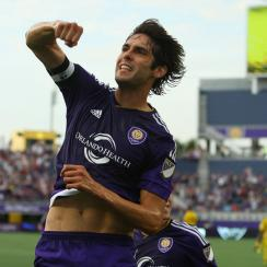 Orlando City's Kaka remains the highest-paid player in MLS despite some high-profile summer arrivals