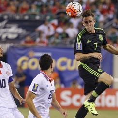 Mexico Costa Rica Gold Cup