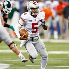 Ohio State's Brandon Miller