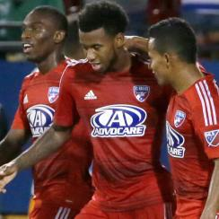 FC Dallas tops the MLS Power Rankings after a 4-1 win over the Portland Timbers