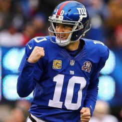 2015 fantasy football player profile: Eli Manning