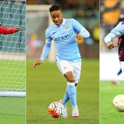 Christian Benteke, Raheem Sterling and Jordan Amavi are among the transfers in the EPL this summer