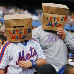 New York Mets misery index: Where does Wilmer Flores fiasco rank?