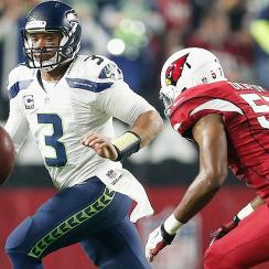 Russell Wilson contract: Seattle Seahawks sign star quarterback to four year extension