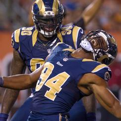 The NFL's best defensive lines: Rams, Dolphins, Seahawks, Bengals top list
