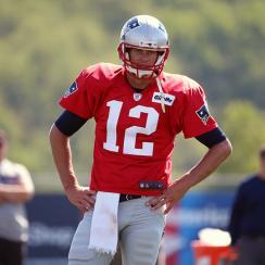 Tom Brady Roger Goodell Deflategate hearing