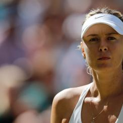 Maria Sharapova withdraws Rogers Cup