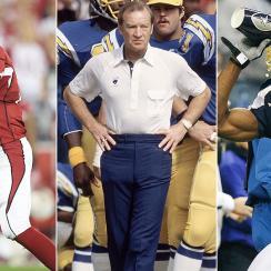 2016 NFL Hall of Fame: Kurt Warner, Don Coryell, Terrell Owens, Brett Favre among candidates