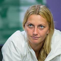 Petra Kvitova diagnosed mono