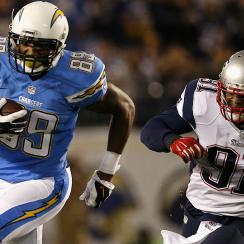 Fantasy football 2015 draft preview: Ladarius Green, Chris Ivory among AFC fantasy sleepers