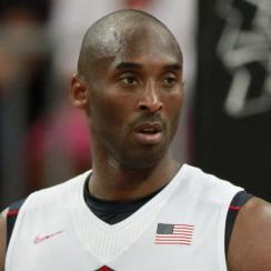 Kobe wants to compete at Olympics