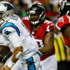 NFC South preview: Falcons, Saints, Bucs all chasing Panthers