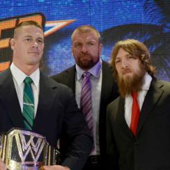 WWE SummerSlam main event rankings