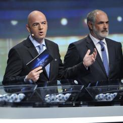 UEFA Champions League draw, 2015-16