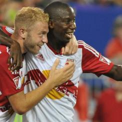 Mike Grella, Bradley Wright-Phillips lead New York Red Bulls over D.C. United