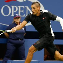nick kyrgios andy murray highlights us open