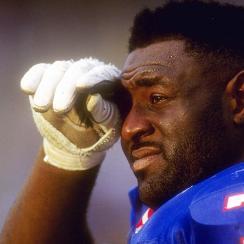 Leonard Marshall on CTE, Concussion movie and NFL injuries